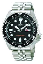 SEIKO 5 SKX007K2 Herren Automatik Uhr mit Datums und Tagesanzeige neu
