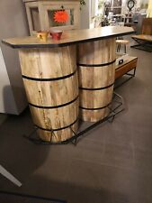 Angolo bar shabby chic per la casa | Acquisti Online su eBay