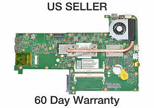 HP Touchsmart TM2-2100 Tablet Motherboard 611487-001 PFAA71BMB002 Intel
