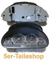 BMW E46 Kombiinstrument BOSCH M Technik Tacho Schalter 330d M57N 6928508 #17