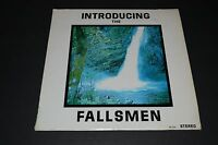 Introducing The Fallsmen~Private Press Christian Gospel~Xian~FAST SHIPPING