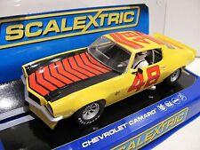 Scalextric C3219 Cevrolet® Camaro™ 1970 No.48 - NEUWARE mit OVP