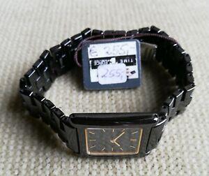 Time Force Ceramic Damen Armbanduhr *Neu**läuft*