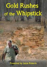 Gold Rushes of the Whipstick Forest Documentary DVD