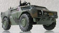 Military Railway series/Militär Eisenbahn-Serie 4: ROCO Heavy duty Flat car with