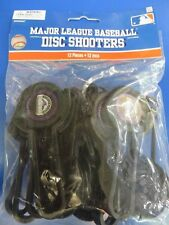 Colorado Rockies MLB Pro Baseball Sports Banquet Party Favor Toy Disc Shooters