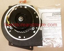812-4400 combustion blower Quadra-Fire & EcoChoice stoves