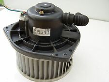 Suzuki Wagon R+ (2000-2003) Heater Fan Motor