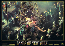 Aushangfoto - Gangs of New York (Leonardo DiCaprio)