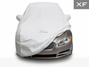 Black Fleeced Satin FS17381F5 Covercraft Custom Fit Car Cover for Select Jaguar XK Models