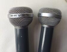 BEYER / BEYERDYNAMIC M610  Corded Microphone Vintage  M610