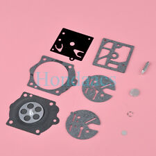 Carburetor Carb Kit Fit Walbro K10-HDC Stihl 015 015AV 015L 15AVE Chainsaw USA