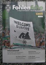 Borussia Mönchengladbach Fohlenecho - Das Magazin für Mitglieder Ausgabe 5/2014