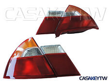 DHL Ship - MITSUBISHI LANCER EVO 5 EVO5 1997-2000 Taillights Tail Lights Lamps