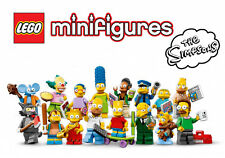 LEGO® 71005 The Simpsons Minifigures Series 1 Complete Set of 16 (New / Sealed)