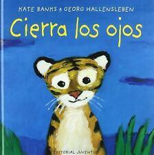 Cierra Los Ojos by Kate Banks; Banks - Hellesleben