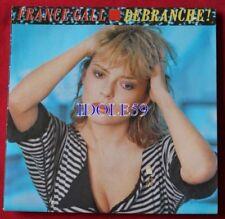 Disques vinyles singles pour chanson française France Gall