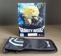 Gravity Rush 2 PS4 Limited Edition Brand New, Sealed ENGLISH Very Rare