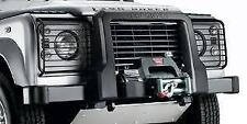 Genuine Land Rover Defender 'A' Frame Nudege Bar Winch Version  VPLPP0061