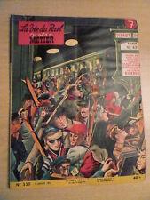 LA VIE DU RAIL n° 330 / 7 janvier 1952. Le Japon et ses chemins de fer. CC 6052