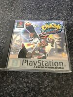 Crash Bandicoot 3 :Warped Platinum (Sony PlayStation 1, 1998) - European Version
