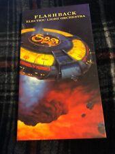 Electric Light Orchestra Flashback CD ELO Jeff Lynne