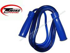 TWINS SPECIAL SR-2 SKIPPING JUMPING ROPES BLUE