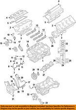 MAZDA OEM 07-15 CX-9-Valve Cover Gasket CY01102D5