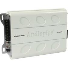 Audio Pipe APMAR4080 4 Channel Marine Stereo Amplifier