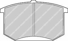 Ferodo FDB141 Rear Axle Premier Car Brake Pad Set Replaces 5888547