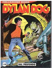 DYLAN DOG COLLEZIONE BOOK NUMERO 20