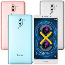 Unlocked Huawei Honor 6X 5,5 32G/64GB Octa Core Fingerprint Android 6 Smartphone