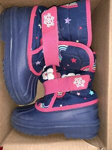 4 Sachet Pink The Childrens Place Girls Toddler Cat Face Lace Up Boots Fashion