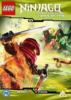 LEGO Ninjago: Hands of Time [DVD][Region 2]