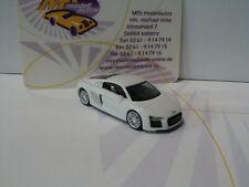 Herpa Auto-& Verkehrsmodelle mit Sportwagen-Fahrzeugtyp für Audi