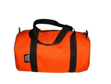 First aid bag,Orange emergency bag,search &rescue bags top quality Made in USA.
