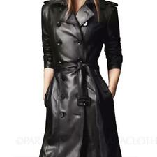 Classic Neckline Trench Coats & Jackets for Women