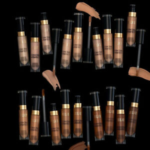 New Sealed MILANI CONCEAL + PERFECT LONG WEAR CONCEALER | 11 Shades | Rare UK