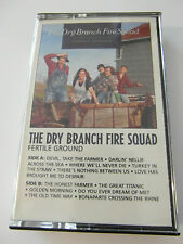 The Dry Branch Fire Squad - Album Cassette Tape, Used very good