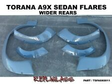 TORANA LH - LX A9X SEDAN FLARES GREAT FOR 10 INCH WHEEL SLR/5000
