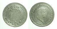 pci2600) Napoli regno Ferdinando I grana 120 piastra 1818 TP