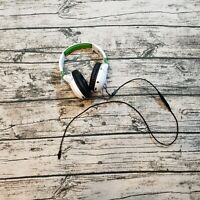 Turtle Beach RECON 50X White Headset - Xbox One - For Parts