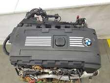 N54B30A Motor completo BMW SERIE 3 BERLINA (E90) 3.0 24V TURBO Año 2004 1403925