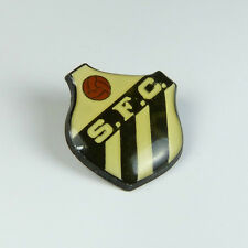 547 - SANTOS FC - BRASIL - SOUTH AMERICA - PINS PIN BADGET FUTBOL SOCCER
