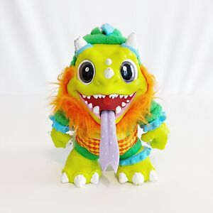 """Snort Hogs Crate Creatures Surprise 7"""" 2017 MGA Talking Toy"""