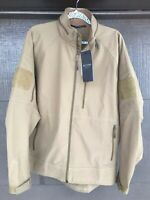 Beyond Clothing A5--Rig Light Jacket--(Coyote)--XL  (USA-DEVGRU-ST6-CAG)