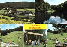 AK, Schmallenberg Grafschaft, fünf Abb., 1976