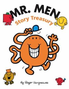 Mr. Men Story Treasury By Roger Hargreaves