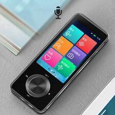 Traductor de voz inteligente con WiFi o punto de acceso para pantalla táctil com