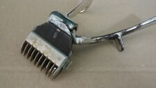 Macchinetta taglia capelli vintage num 1 optimus mod B rara